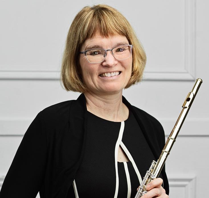 Karin Aurell